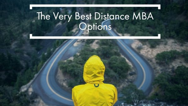 Distance MBA Options