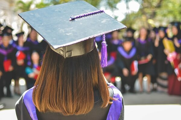 Carson College of Business Online MBA