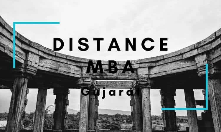 Distance MBA Options in Gujarat