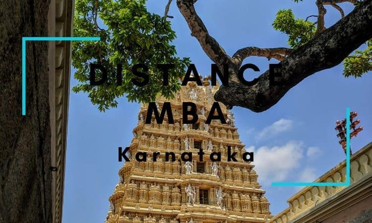 Distance MBA Options in Karnataka