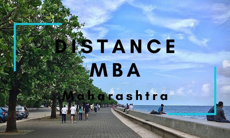 Distance MBA Options in Maharashtra