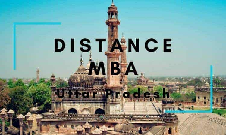 Distance MBA Options in Uttar Pradesh