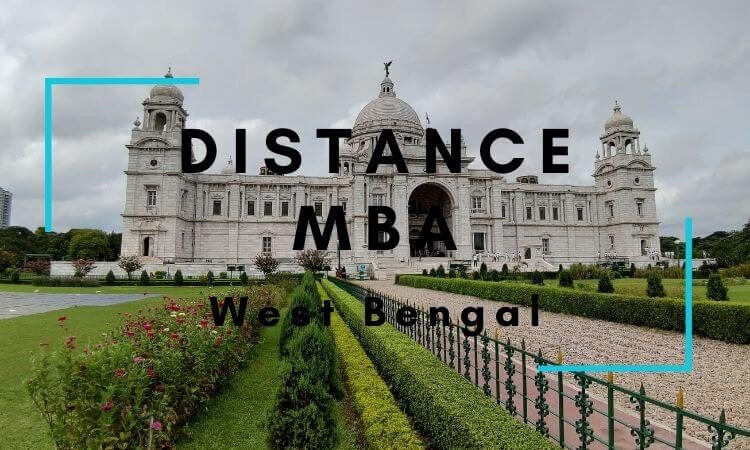 Distance MBA Options in West Bengal