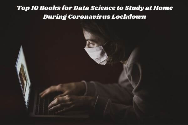 New Data science books for beginners| Best data science ...