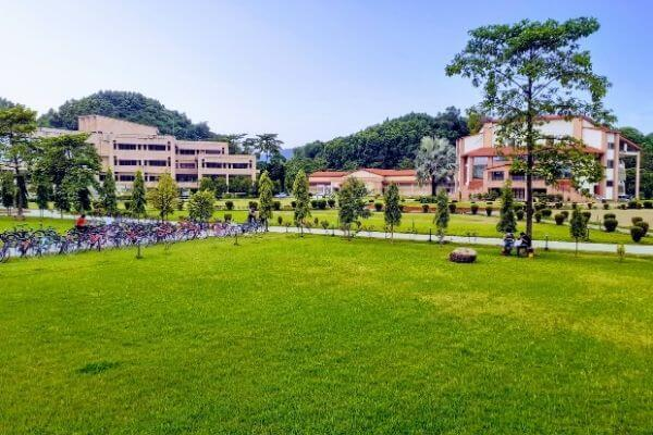 Dibrugarh University Distance Education Admission