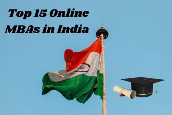 Online MBA in India UGC Approved